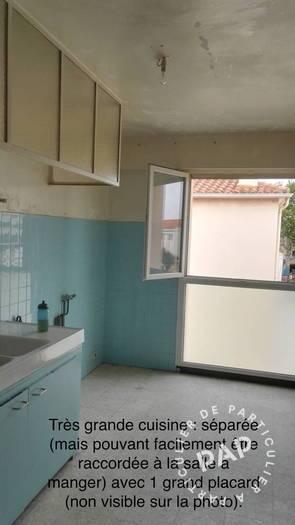 Appartement 150.000€ 67m² Argeles-Sur-Mer (66700)