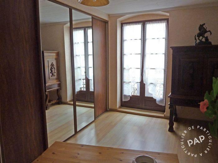 Maison 120.000€ 118m² Magalas (34480)