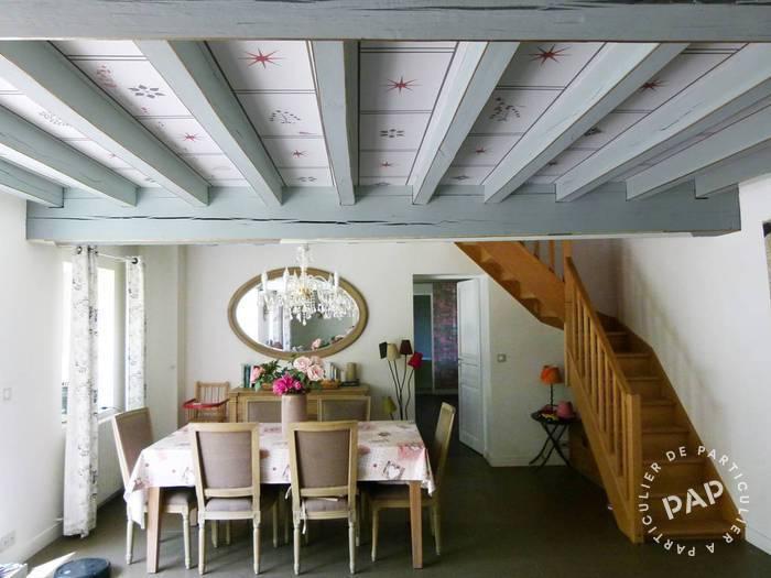 Maison 368.000€ 250m² Treilles-En-Gatinais (45490)