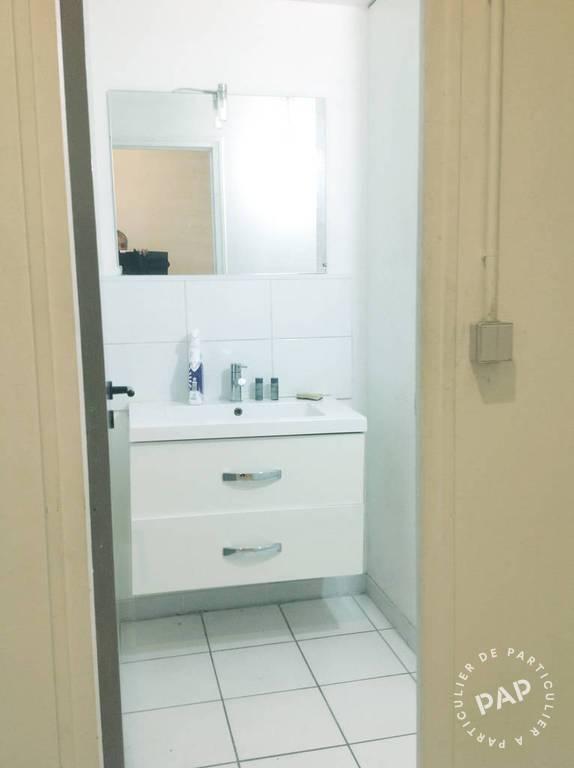 Bureaux et locaux professionnels 2.000€ 170m² Ivry-Sur-Seine (94200)