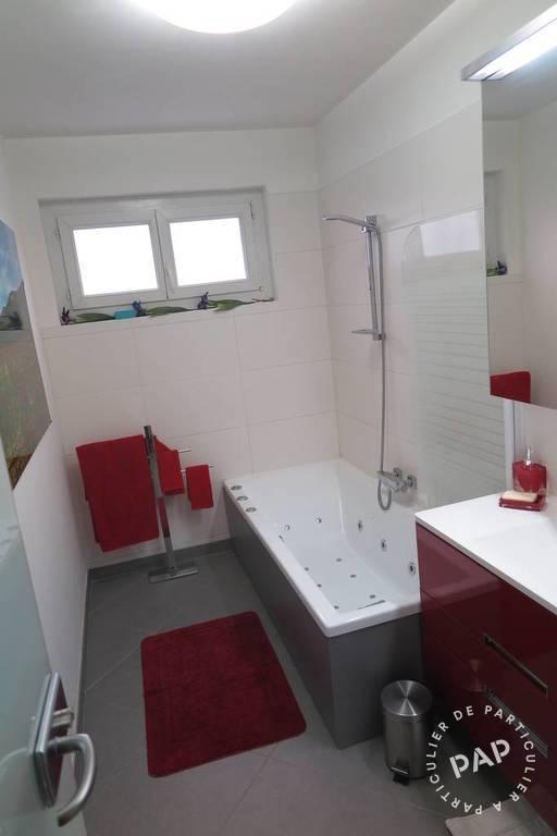 Maison 489.000€ 138m² Sainte-Genevieve-Des-Bois (91700)