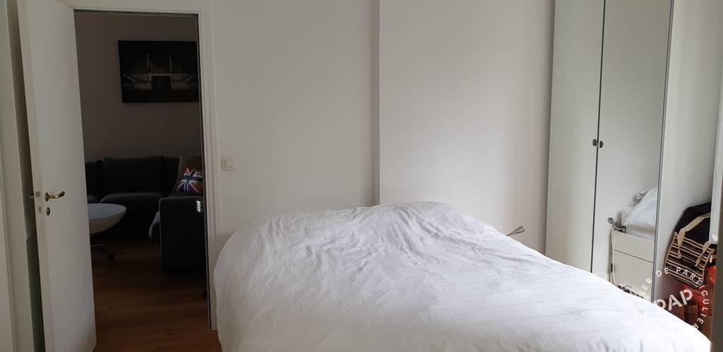Appartement 740.000€ 67m² Boulogne-Billancourt (92100)