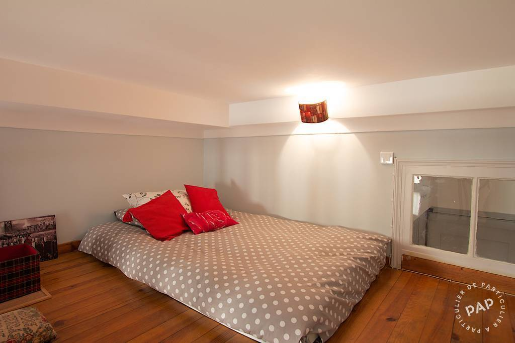 Appartement 1.100€ 61m² Nice (06)