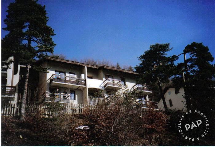 Appartement 22.000€ 21m² Chateau-Bernard (38650)