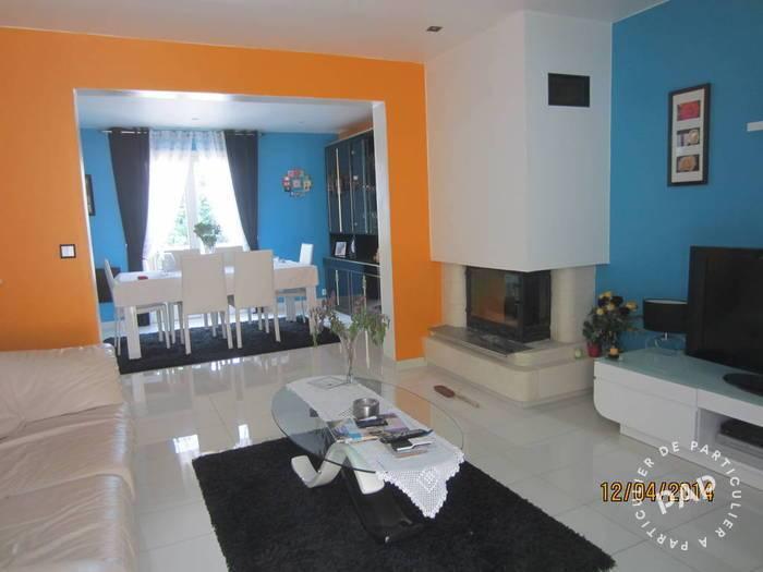 Maison 460.000€ 150m² Chaumontel (95270)
