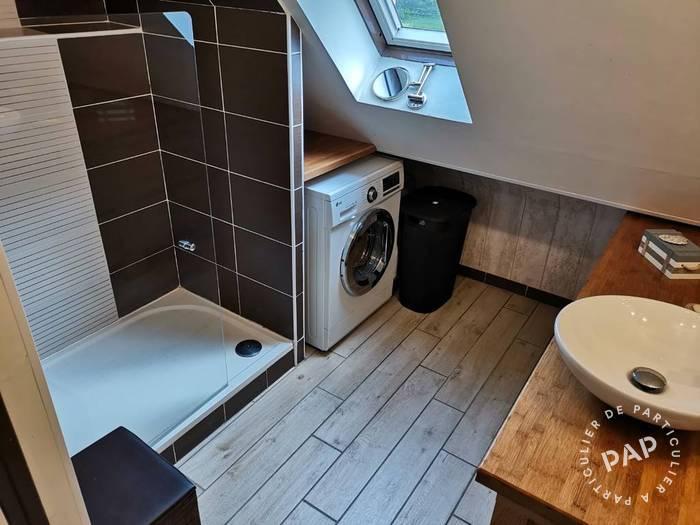 Appartement 135.000€ 52m² La Riviere-Saint-Sauveur (14600)