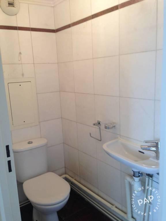 Appartement 1.225€ 62m² Les Pavillons-Sous-Bois