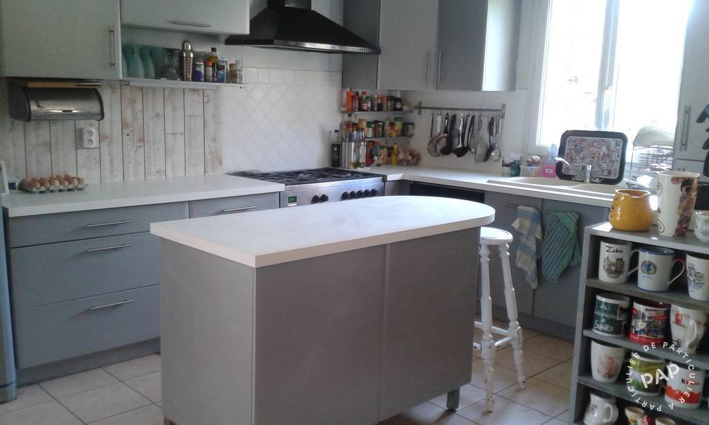 Maison 295.000€ 190m² Quincay (86190)