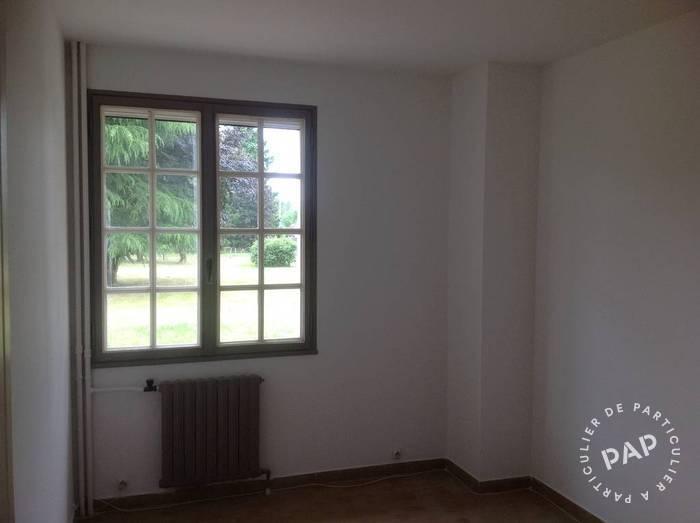 Maison 980€ 140m² Mulsanne (72230)
