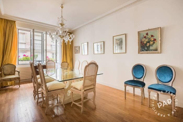Appartement 1.595.000€ 125m² Paris 16E