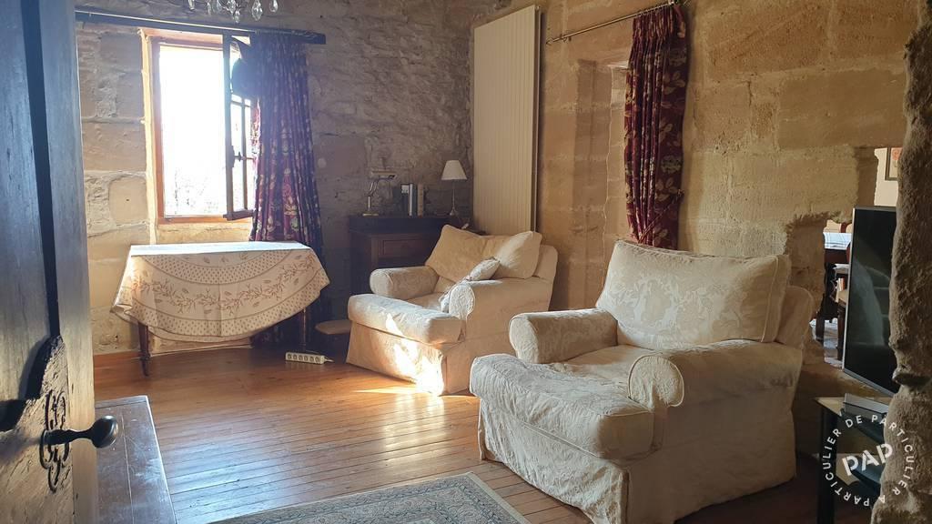 Maison 258.000€ 173m² Saint-Michel-De-Lapujade (33190)