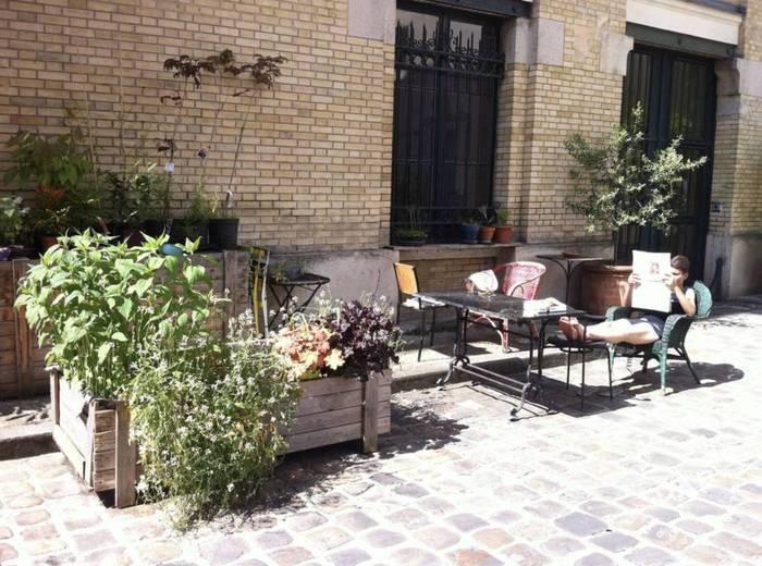 Appartement 610.000€ 54m² Paris 10E