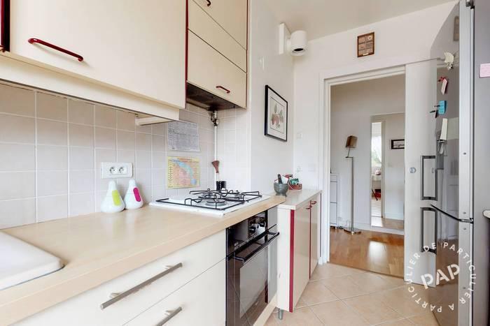 Appartement 979.000€ 85m² Paris 15E