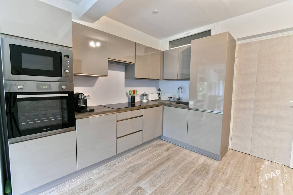 Appartement 198.000€ 35m² Le Cannet (06110)