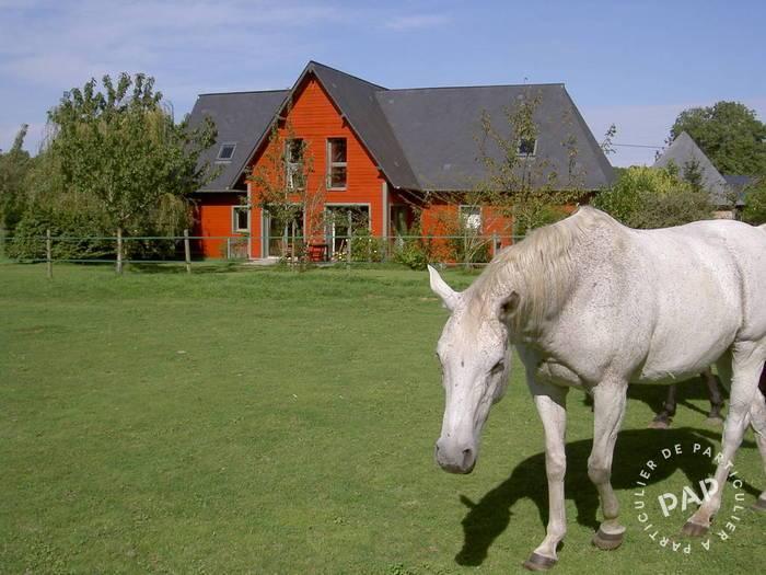 Vente Honfleur (14600) 380m²