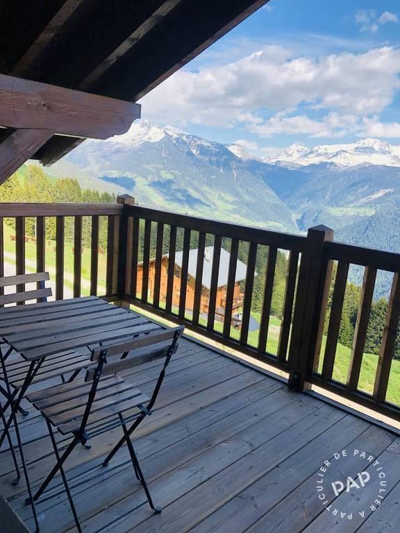Immobilier Villard-Sur-Doron (73270) 460.000€ 91m²