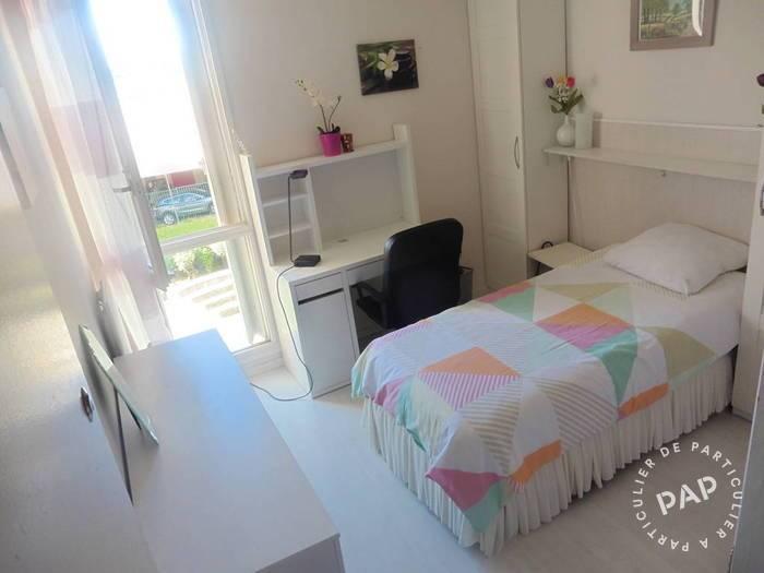 Immobilier Noisiel (77186) 490€ 13m²