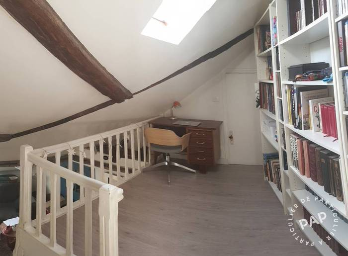 Immobilier Versailles (78000) 449.000€ 71m²