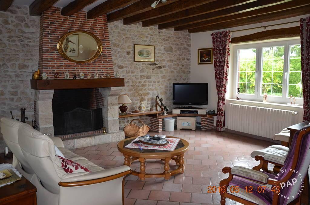 Immobilier Cravant (45190) 270.000€ 270m²