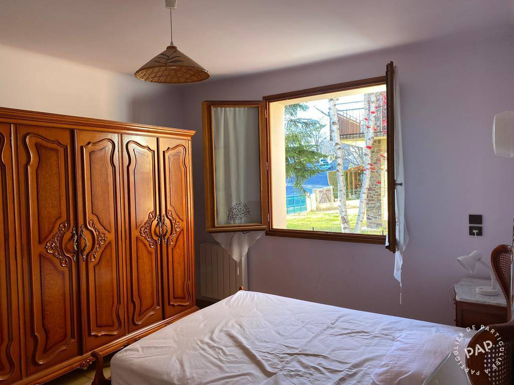 Immobilier Font-Romeu-Odeillo-Via (66120) 230.000€ 130m²