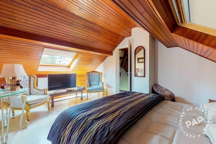 Immobilier Villecresnes 360.000€ 112m²