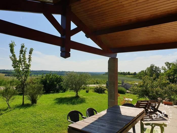 Immobilier Puycornet 232.000€ 135m²