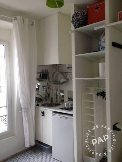 Immobilier Paris 15E 135.000€ 10m²