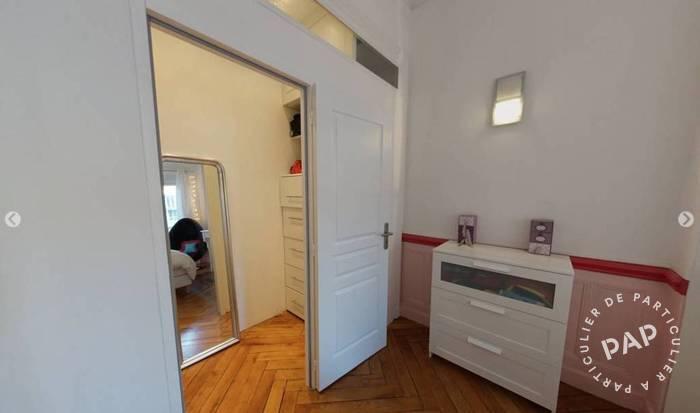 Immobilier Lyon 6E 665.000€ 100m²