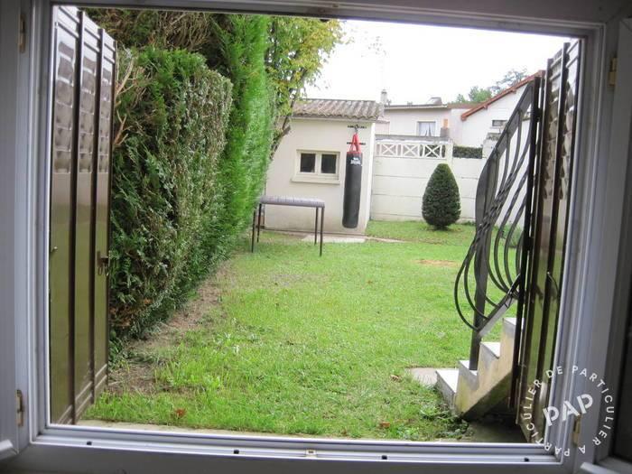 Immobilier Sainte-Genevieve-Des-Bois (91700) 690€ 26m²