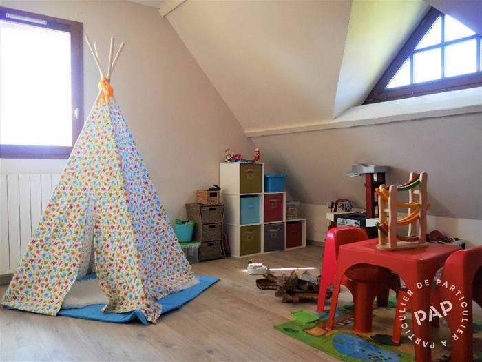 Immobilier Louvilliers-En-Drouais (28500) 275.000€ 230m²