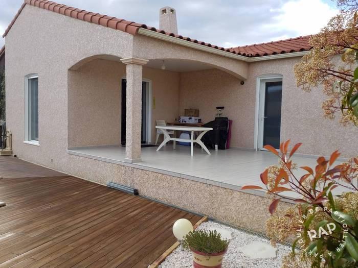 Immobilier Saint-Laurent-De-La-Salanque (66250) 365.000€ 114m²