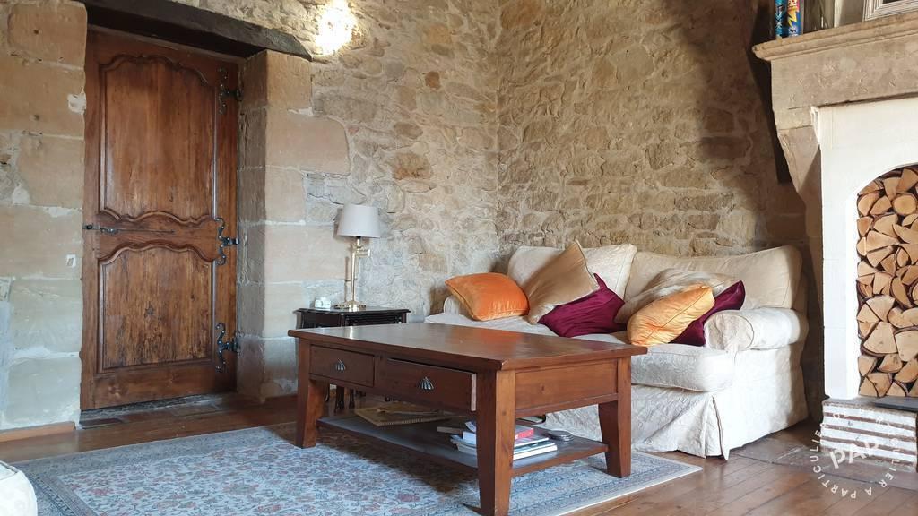 Immobilier Saint-Michel-De-Lapujade (33190) 258.000€ 173m²