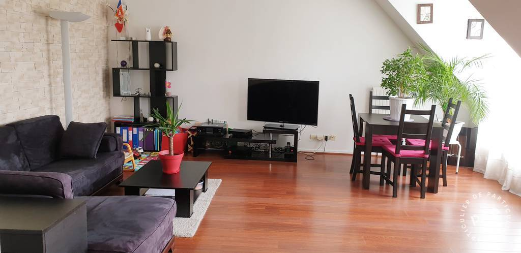 Immobilier Montlhery (91310) 279.000€ 89m²