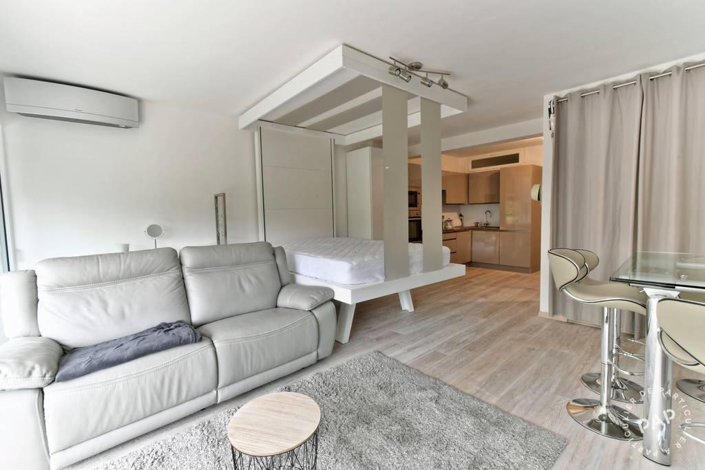 Immobilier Le Cannet (06110) 198.000€ 35m²