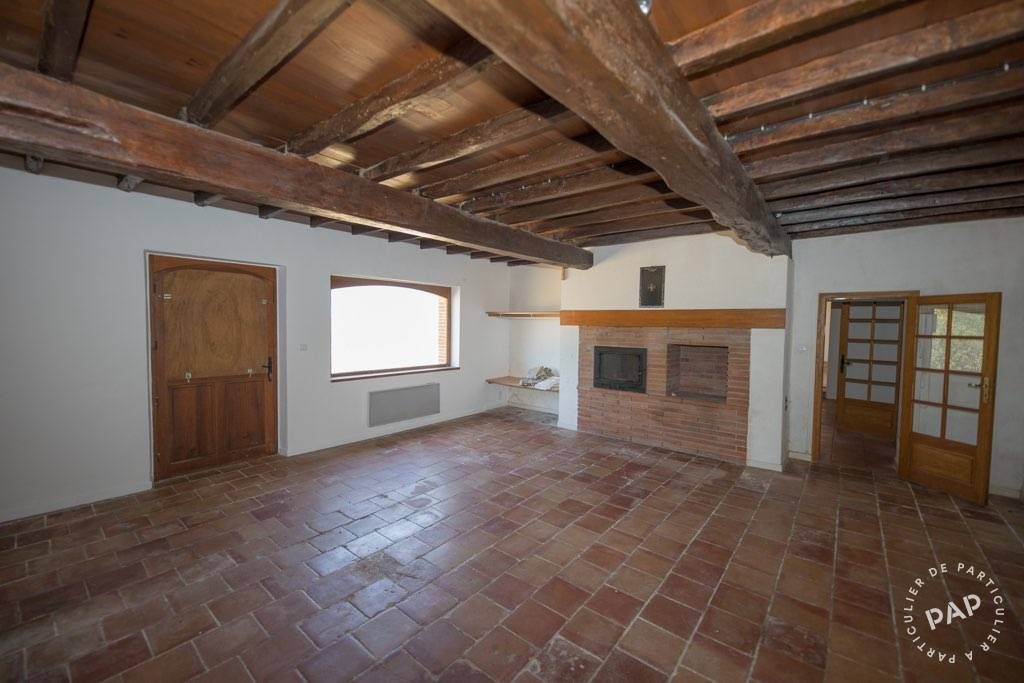 Immobilier Odars (31450) 750.000€ 255m²