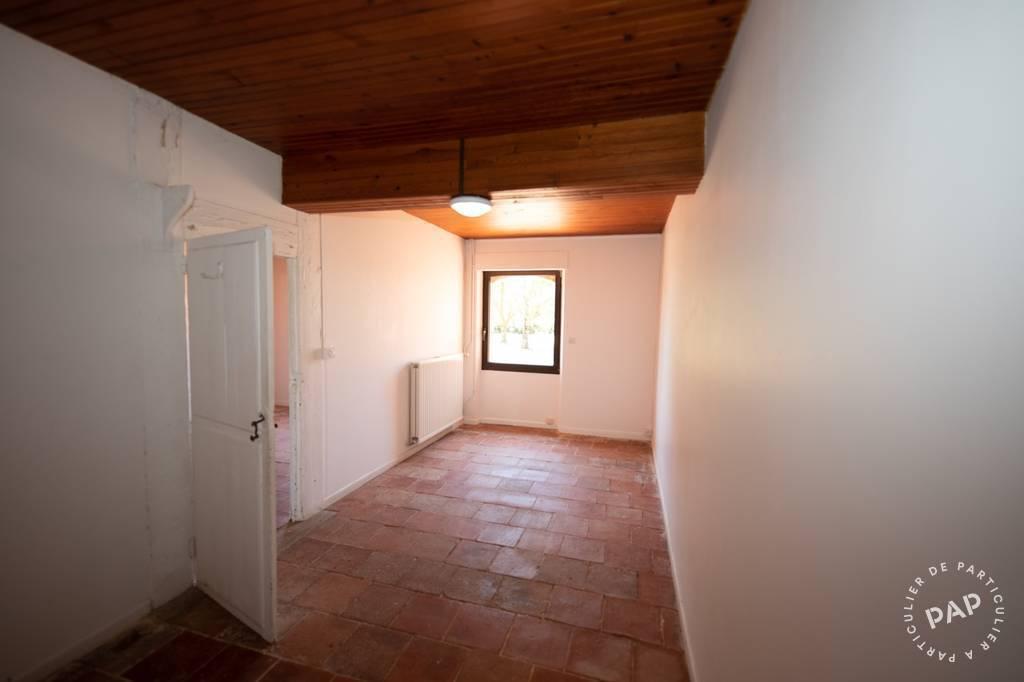Maison 255m²