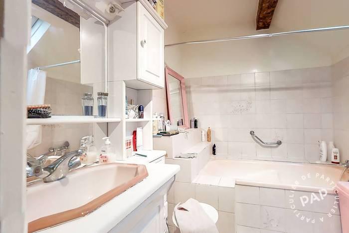 Vente Maison Argenteuil (95100) 105m² 367.000€