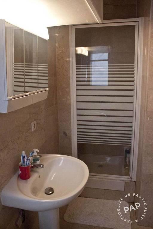 Location Appartement Boulogne-Billancourt (92100) 24m² 875€
