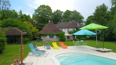 Vente maison 320m² Montbarrey - 585.000€