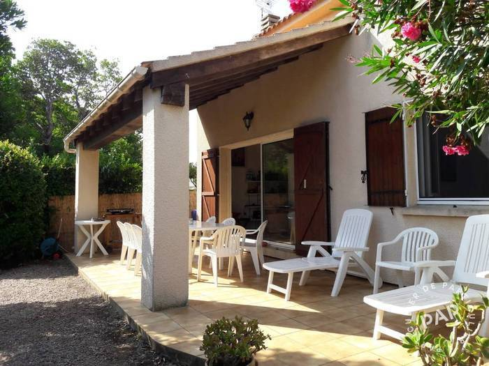 Vente maison 3 pièces Cervione (20221)