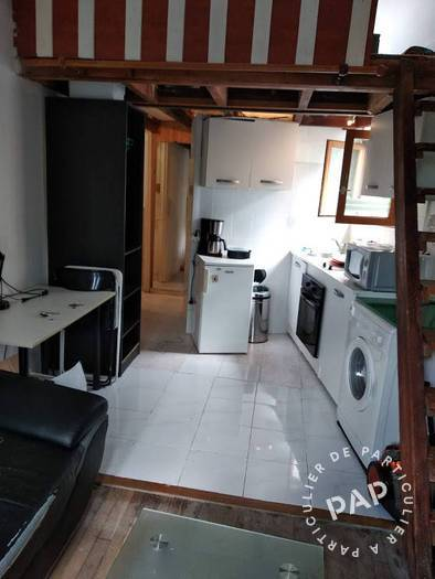 Vente Appartement Paris 15E 20 m² 235.000 €