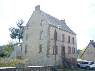 Mont-Dore (Larrode)