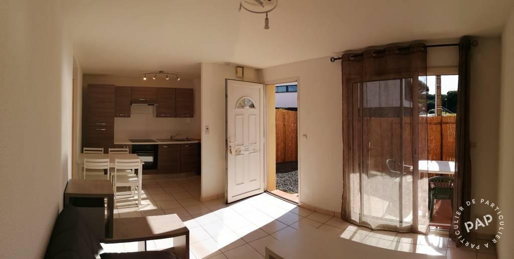 Vente Appartement Alénya 38m² 104.800€