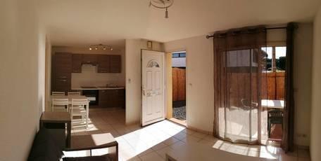 Vente appartement 2pièces 38m² 4 Km Canet-En-Roussillon / Alénya - 104.800€