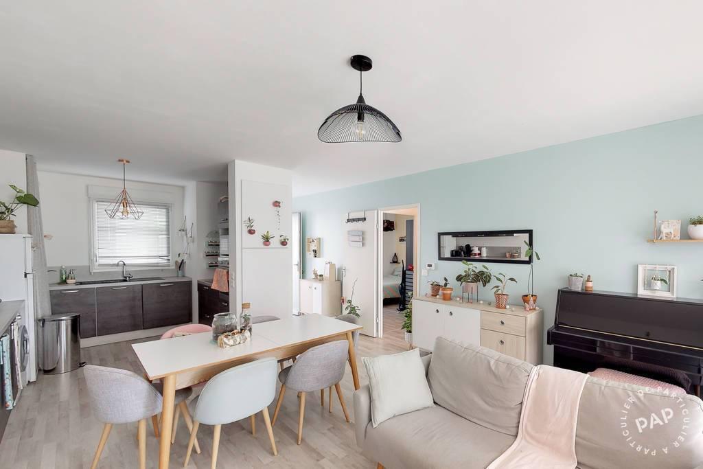 Vente appartement 3 pièces Bègles (33130)