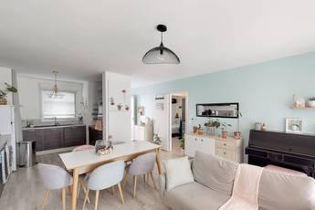 Vente appartement 3pièces 68m² Begles (33130) - 257.000€