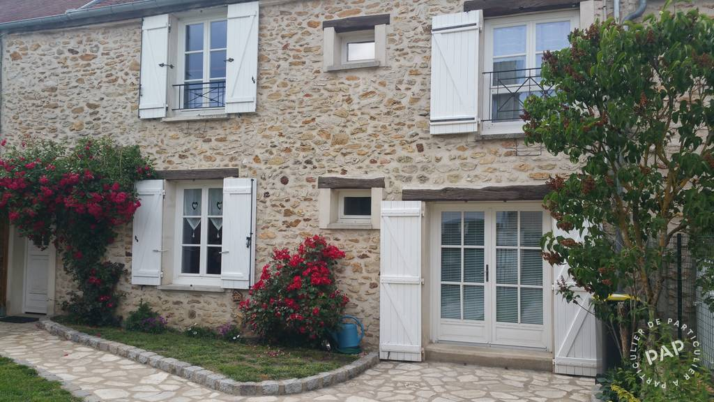 Vente Maison Crisenoy (77390) 133m² 296.000€