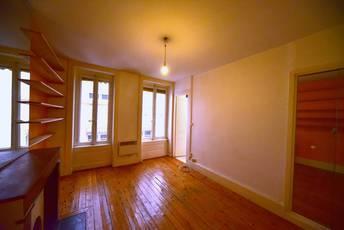 Location appartement 2pièces 32m² Lyon 3E - 570€