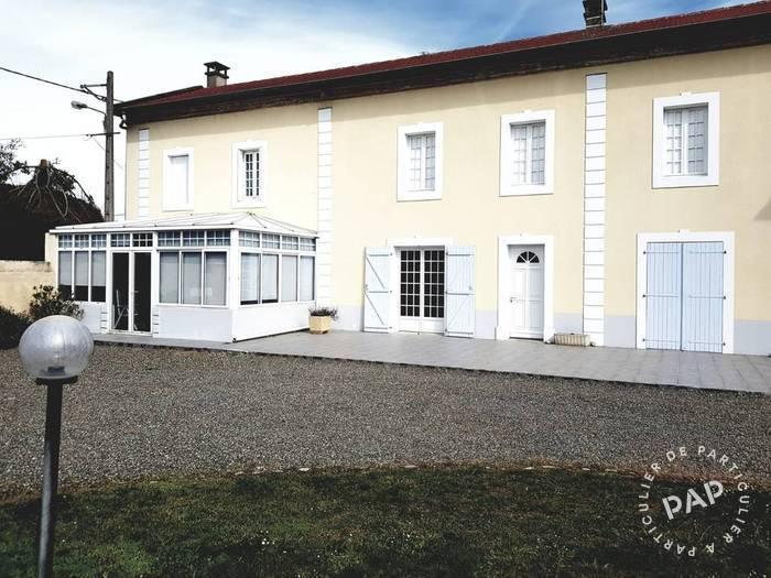Vente Maison Bours 262m² 288.000€