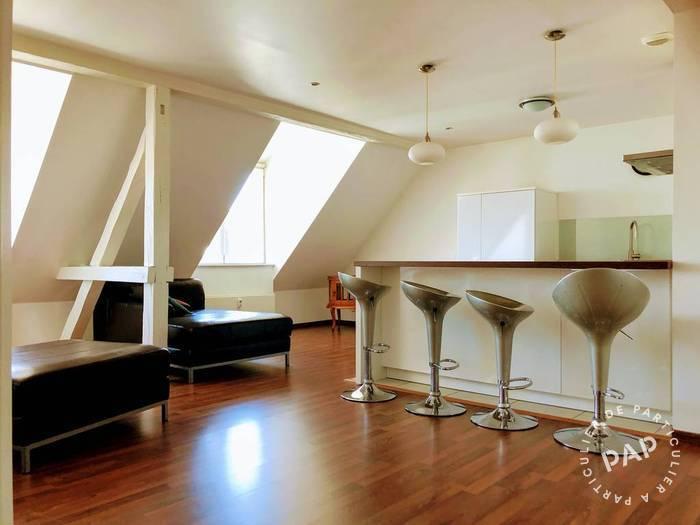 Location Appartement Strasbourg (67) 51m² 900€